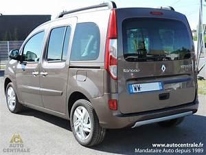 Renault Kangoo Intens : livraison du renault kangoo intens energy tce 115 neuf de monsieur michel p dans le 77 seine ~ Gottalentnigeria.com Avis de Voitures
