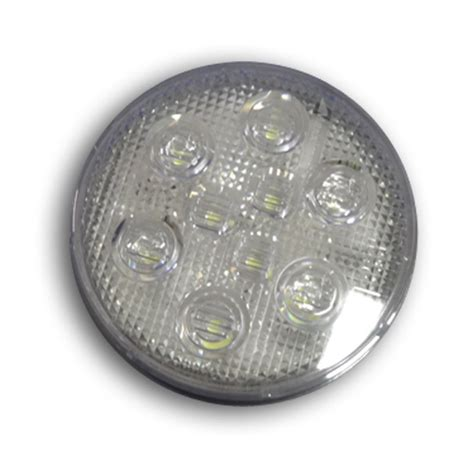 led clear backup light  diodes  state trucks