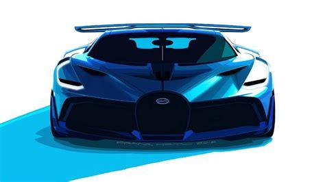It's one of my last draws. Bugatti Divo | Design Sketch - Frank Heyl | Bugatti, Car design sketch, Bugatti s