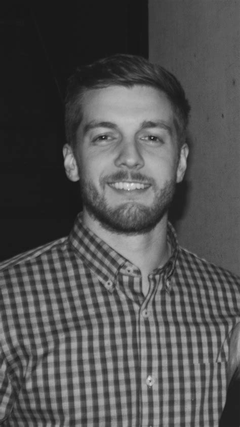 Will Conly - Myotherapist and Sports/Remedial Therapist
