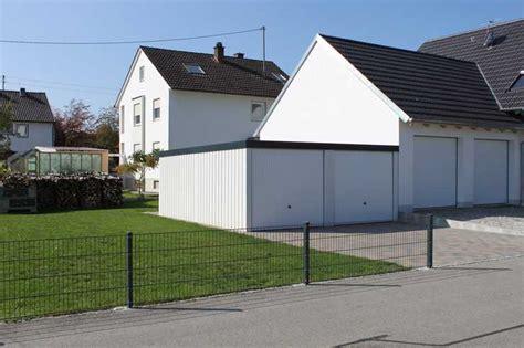 Garage Als Wohnraum by Garage Als Wohnraum Viel Glas Viel Licht Viel Sonne Und