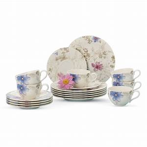 Villeroy Boch De : villeroy boch mariefleur gris dinnerware bloomingdale 39 s ~ Yasmunasinghe.com Haus und Dekorationen
