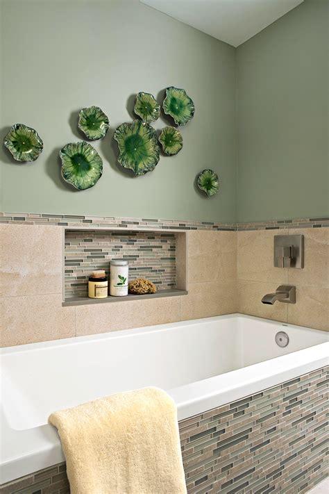 Popular Bathroom Wall by Popular Bathroom Paint Colors Better Homes Gardens