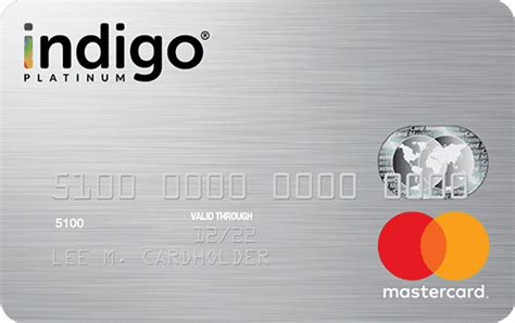 As a result, you may have more trouble finding an unsecured card with a $1,000 credit limit. Indigo Platinum Mastercard Review 2021 - is it the best ...