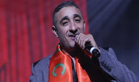 Morocco's Chaabi Singer Saïd Senhaji, Victim Of Sextorsion