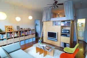 Habitat Room Divider