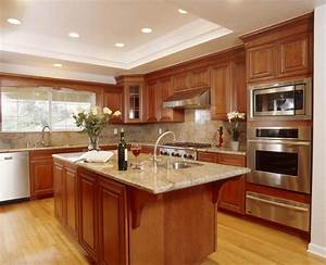 Beautiful kitchen for Beautiful kitchen cupboards