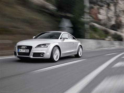 Audi Coupe Exotic Car Picture Diesel