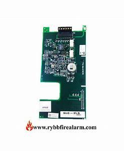 Fire-lite Loop Control Module Slc-2