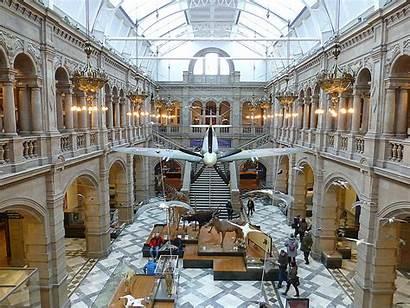 Museum Kelvingrove Glasgow Hunterian Margie Dave Kleerup