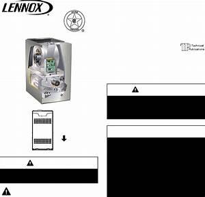 Lennox International Inc  Furnace Dave Lennox Signature