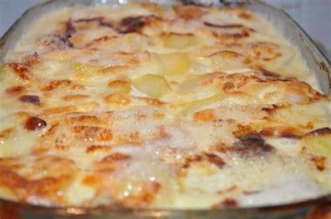 la cuisine de hanane tartiflette au reblochon les recettes de la cuisine de asmaa