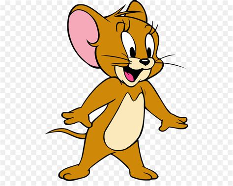 Jerry Mouse Tom Cat Tom And Jerry Cartoon