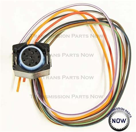 1996 Mustang Transmission Wiring Harnes by Dodge Transmission Connector Repair End 42re 44re46re 47re