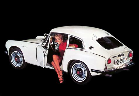 Honda S600 Coupe 1965–66 photos