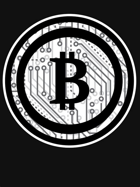 """You can learn more about the bitcoin. """"'Bitcoin Logo Symbol' Cool Cryptocurrency Bitcoin """" T ..."""