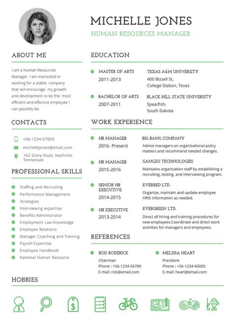 Professional Resume Template Free Word printable resume template 35 free word pdf documents