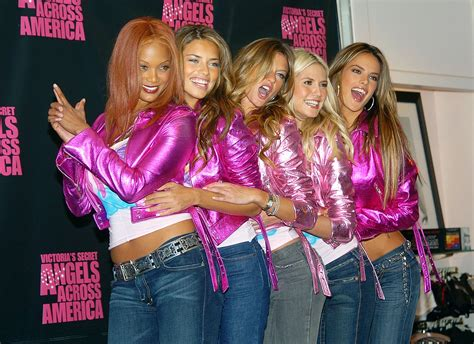 Things You Didn Know About Victoria Secret Alux