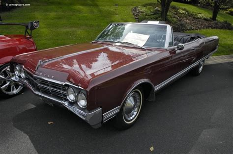 1965 Oldsmobile Ninety-eight History, Pictures, Value