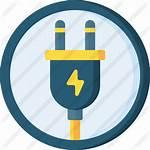 Icon Electric Icons Premium Flat