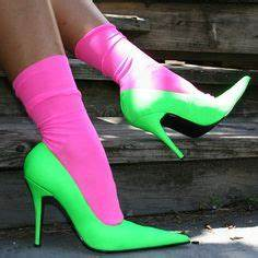 1000 ideas about 80s Shoes on Pinterest