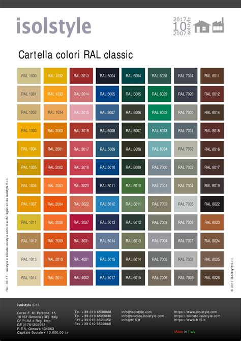 Palette Colori Pareti by Cartella Colori Sikkens Excellent Cartella Colori Sikkens
