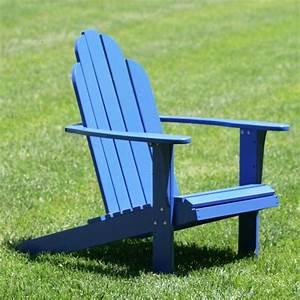 Chaise De Jardin Ikea : fauteuil original adirondack ~ Teatrodelosmanantiales.com Idées de Décoration