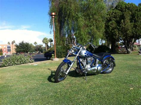Buy 2006 Custom Motorcycle On 2040-motos