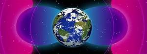 Human-induced barrier around Earth against natural high ...