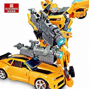 Hot Transformers 4 Grimlock Bumblebee Optimus Prime Slag ...