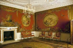 Room From Croome Court Tapestry