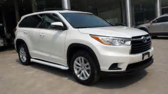 Acura Mdx Captains Chairs by 2016 Toyota Highlander Review Ratings Specs Prices And