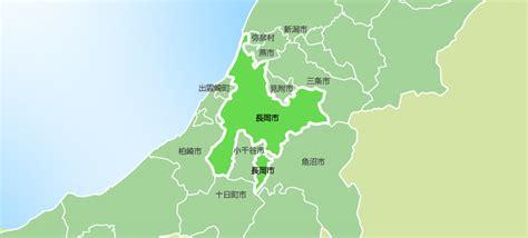 新潟 県 長岡 市 天気