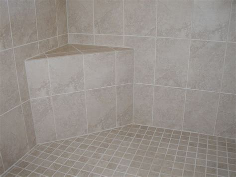 built in shower seats built in shower seat the carmel in fieldstone ranch pinterest shower seat built ins and