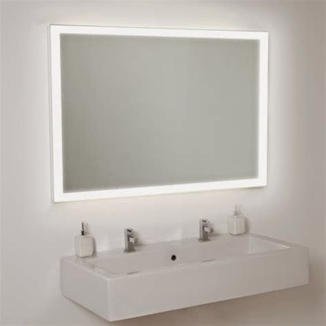 Heated Bathroom Mirrors With Lights by Obsessed With Heated Bathroom Mirrors