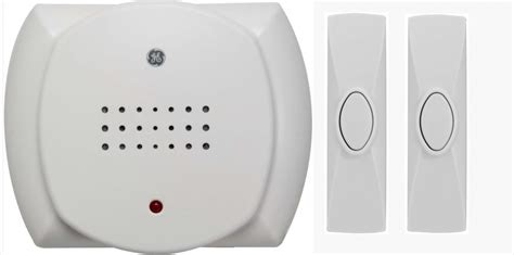 ge wireless door chime 5 best wireless door chime pleasing chime tune for you