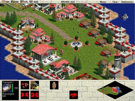 Phoeniciansstrategy Age Of Empires Series Wiki Fandom