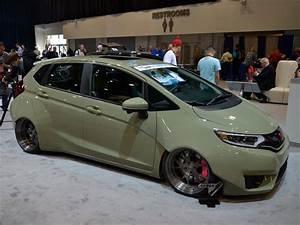 Honda Fit 2015 Kylie Tjin Special Edition  Transformaci U00f3n
