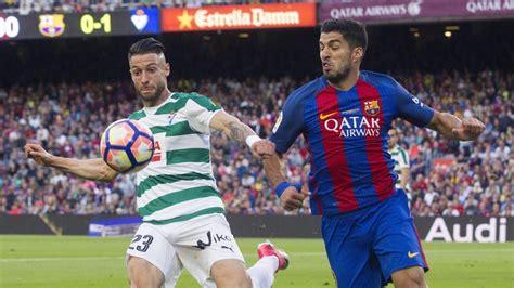 Barcelona Hoy - Ver Partido Barcelona vs Leganes EN VIVO ...