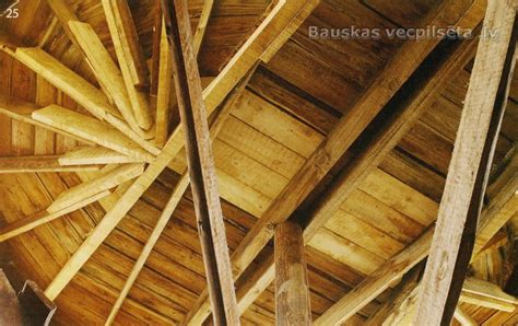 Koka konstrukcijas un gaisa cirkulācija - Bauskas ...
