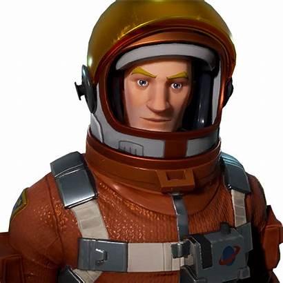 Fortnite Specialist Mission Icon Skin Season Space