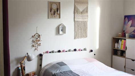 Room Tour  La Déco De Ma Chambre