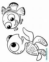 Nemo Coloring Pages Finding Disney Squirt Dory Drawing Disneyclips Template Sheets Printables Clipartmag Funstuff sketch template