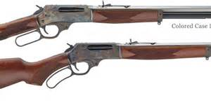 Henry Repeating Arms Color Case Hardened .30-30 Review ...