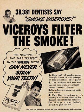 blowing smoke vintage ads  doctors endorsing tobacco