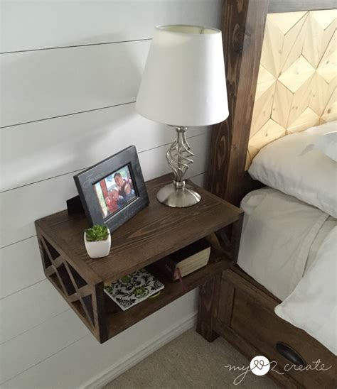 Floating Night Stand  My Love 2 Create. Vintage Tub. Driveway Lights. White Pearl Granite. Terrazzo Countertops. Lake Deck. Parking Shed. Flor Palo Alto. Mid Century Couch For Sale