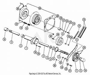 Pto Clutch Wiring Diagram