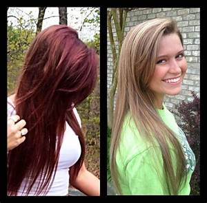 12 best images about hair color on Pinterest | Cherries ...