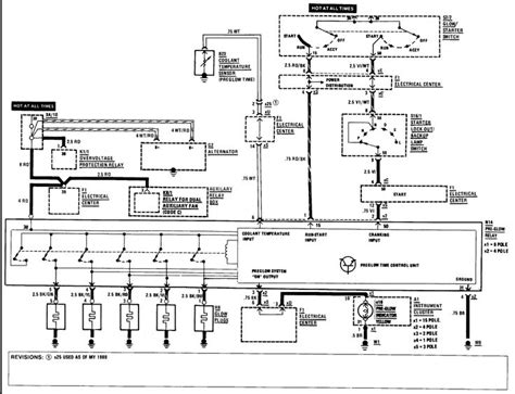Mercede Sprinter Radio Wiring Diagram by Mercedes W220 Wiring Diagrams With Exle Pictures