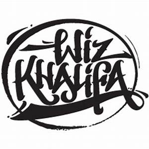 Wiz Khalifa Name Logo | www.pixshark.com - Images ...